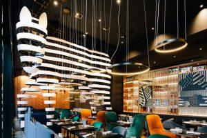 BLEND Berlin Kitchen and Bar